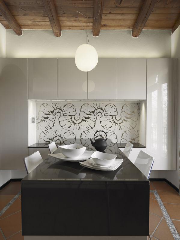 piastrelle originali cucina