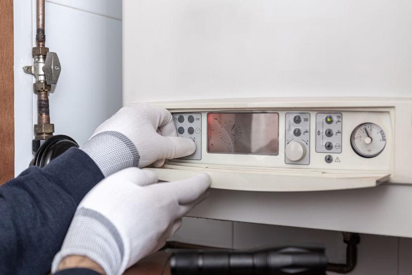 installazione e manutenzione caldaia