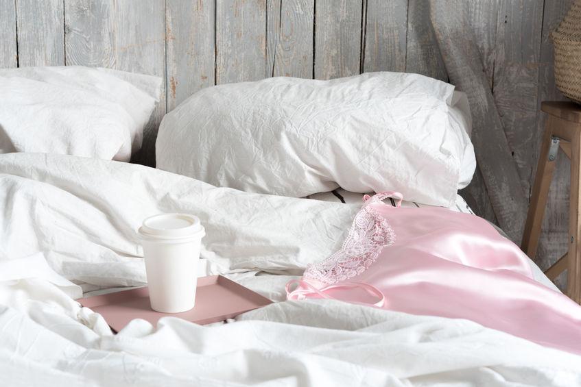 Cuscini in piuma: perennemente soffici e morbidi