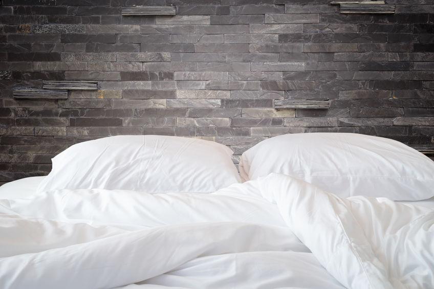 Cuscini in piuma: soffici e morbidi
