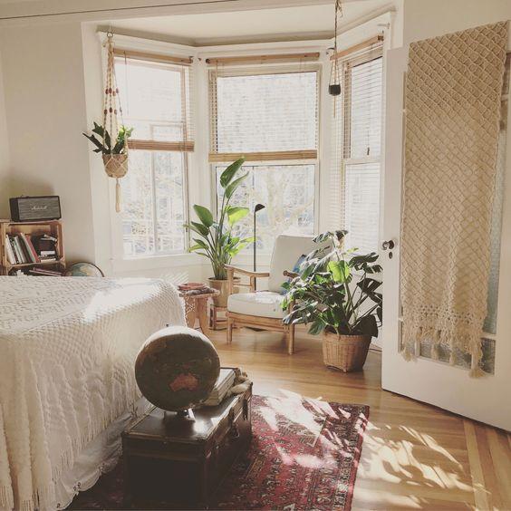Bauli: tendenze d'arredo per gli ambienti di casa