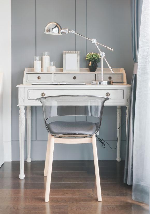 Zona giorno: dove inserire una piccola scrivania