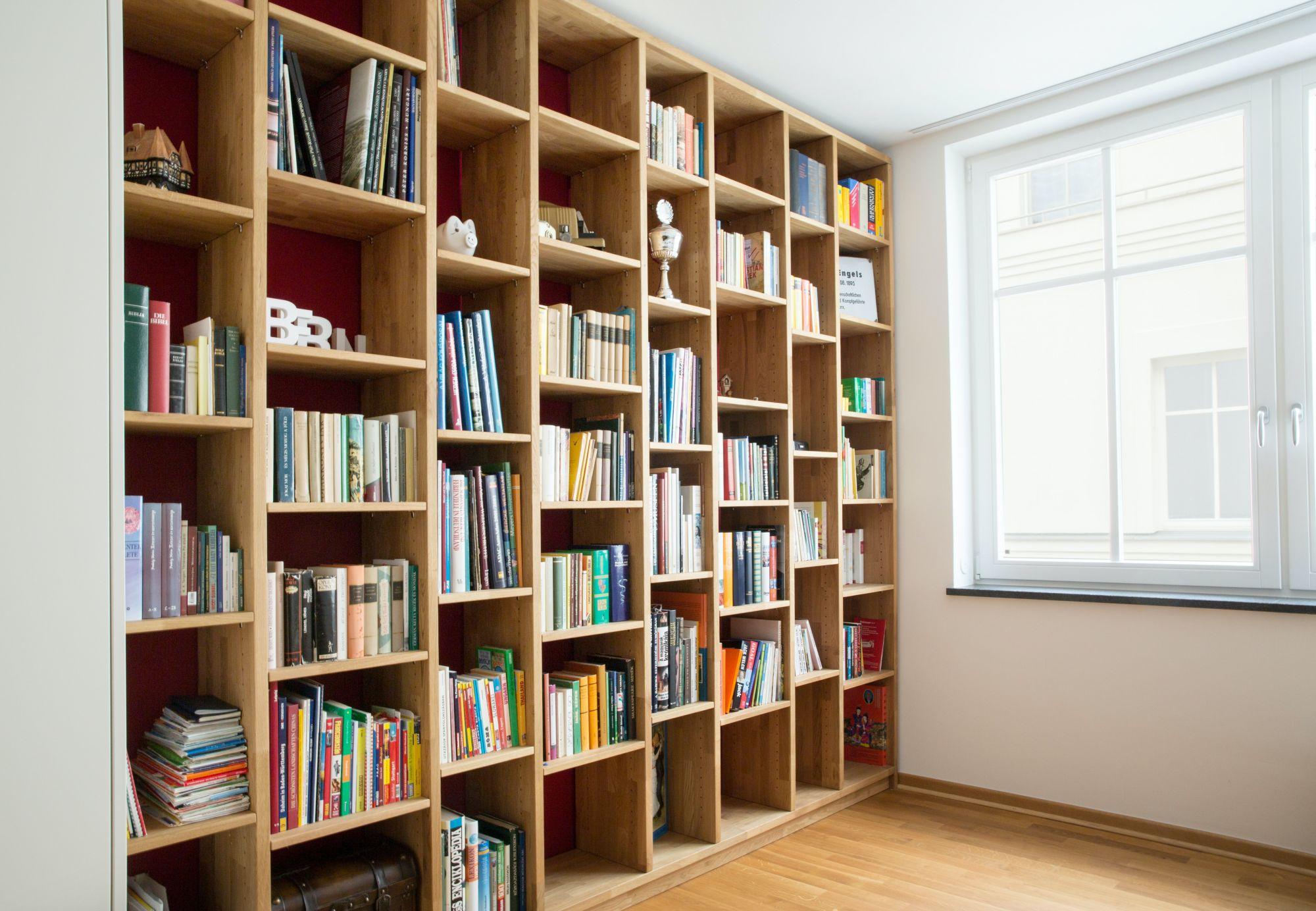 Come ottimizzare gli spazi lungo il corridoio