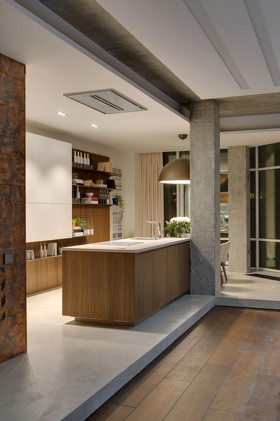 Arredare casa in stile rustrial: cos'è