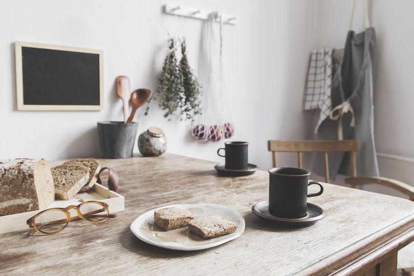 Mix di stili: tendenze vintage dal sapore scandinavo