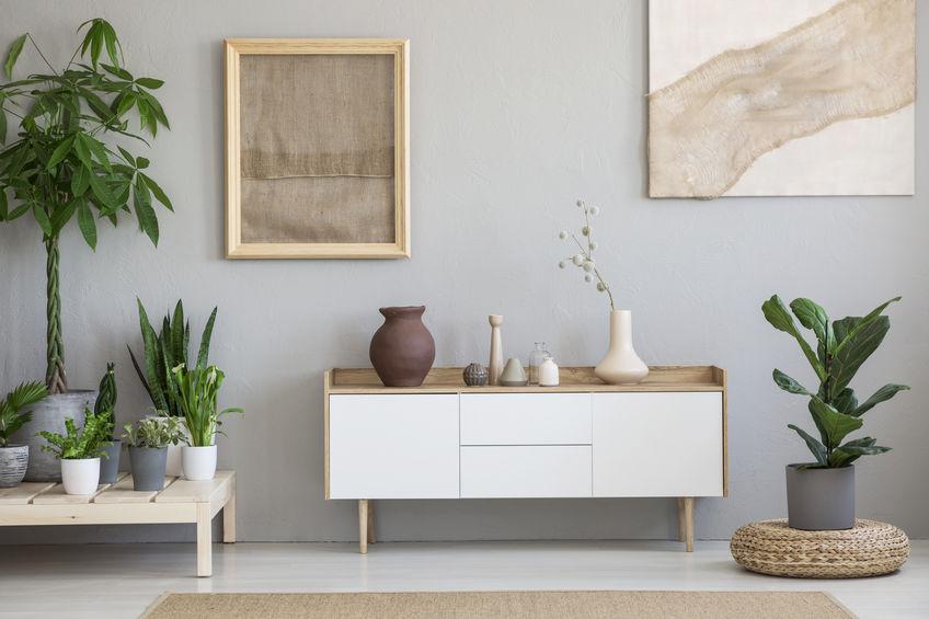Pitture profumate per gli ambienti di casa