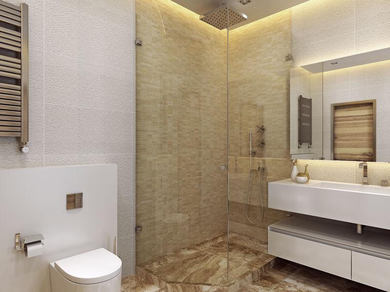 Soffioni con oli balsamici per profumare la doccia
