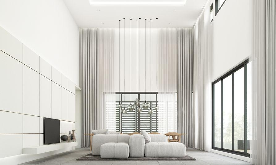 Divani 5 soluzioni per disporli in un soggiorno trendy