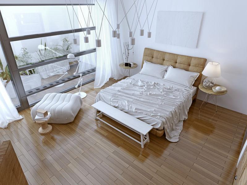 lampadari sospesi per camera da letto