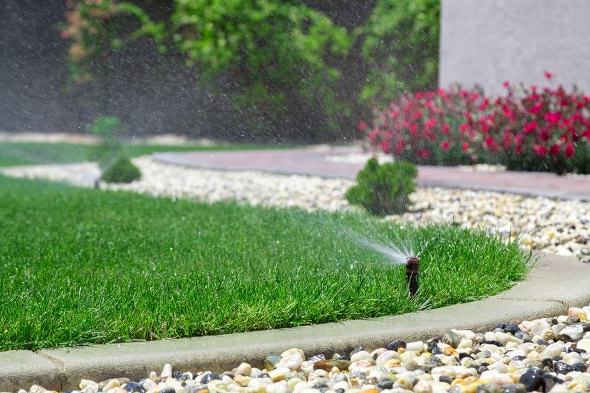 impianti irrigazione prato fai da te