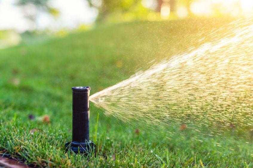 costi impianti irrigazione residenziali