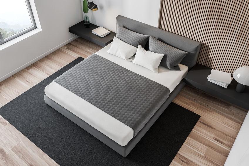 tappeto scendiletto XXL per camera da letto