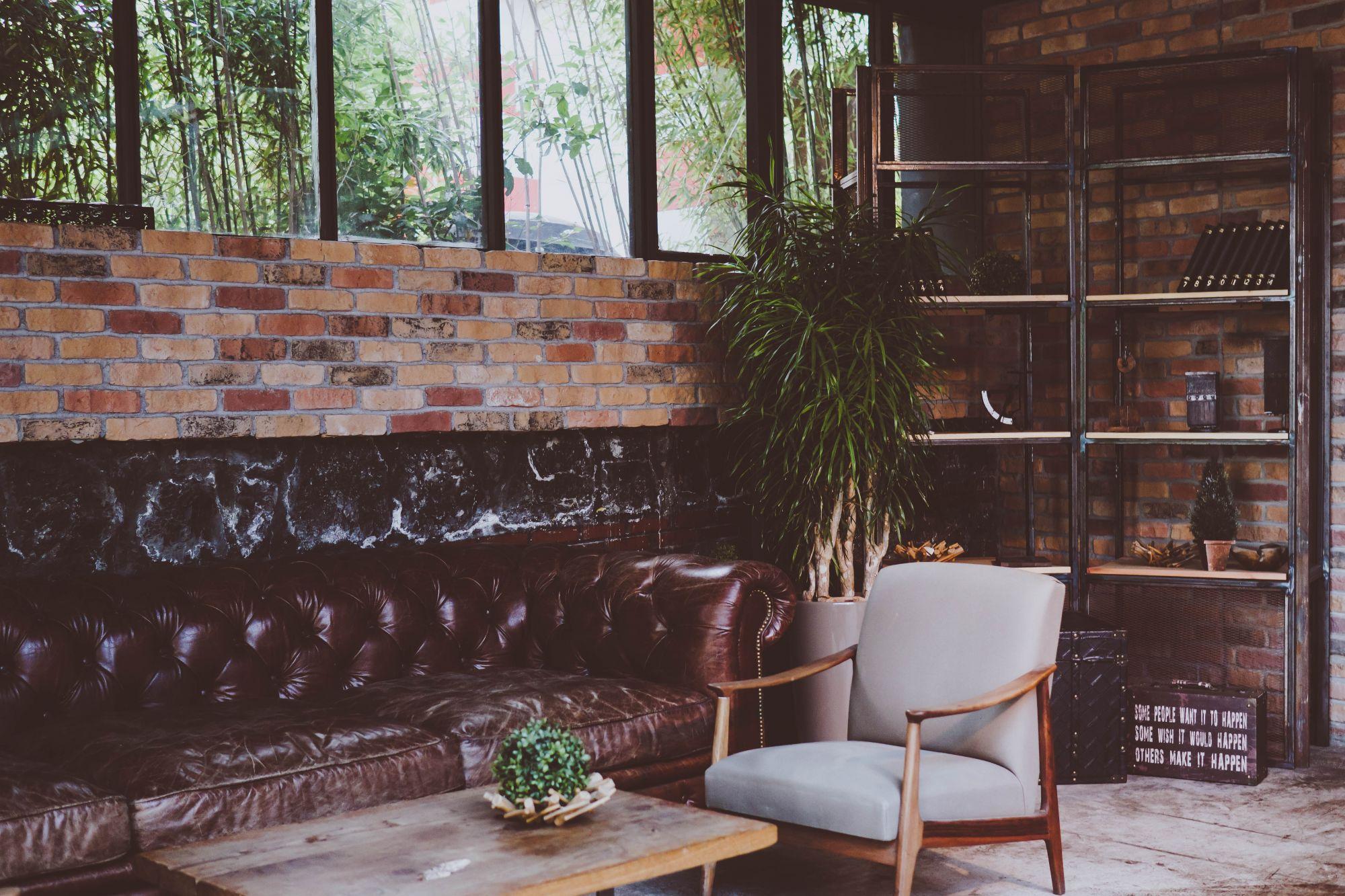 Arredare casa con un divano chesterfield