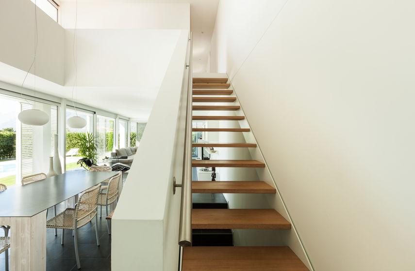 Scale interne casa