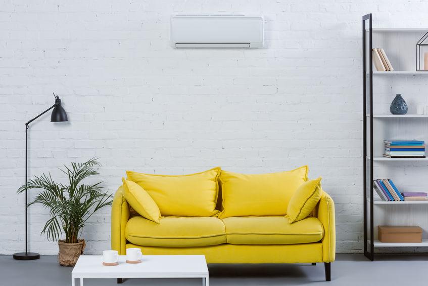 classi energetiche condizionatori