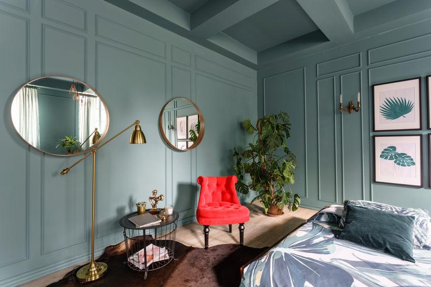 specchi per camera da letto