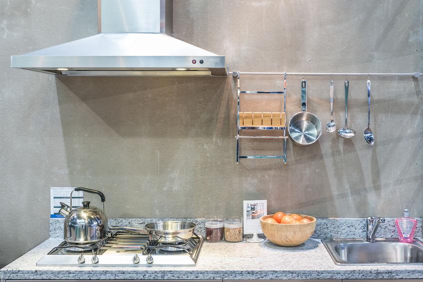 accessori per barre sotto pensile cucina
