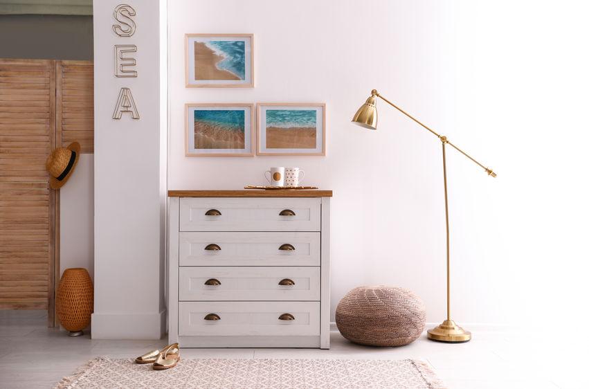 Come scegliere le cornici per i quadri in casa