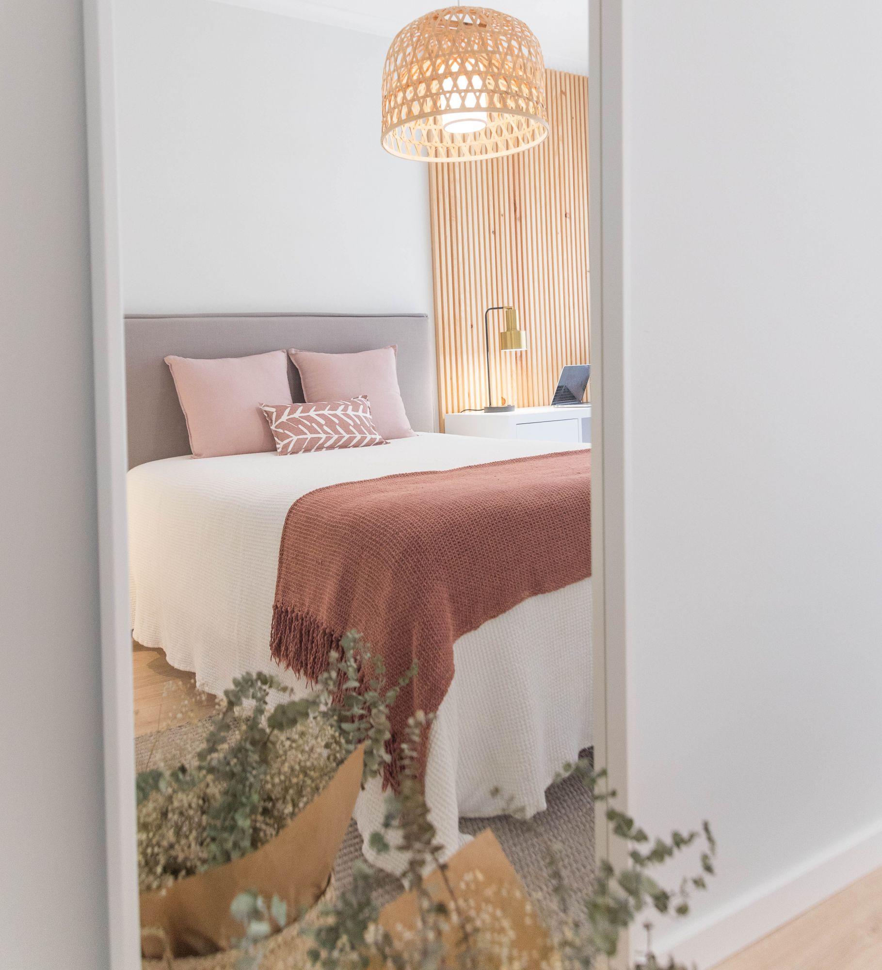 Camera da letto: materasso alto o basso