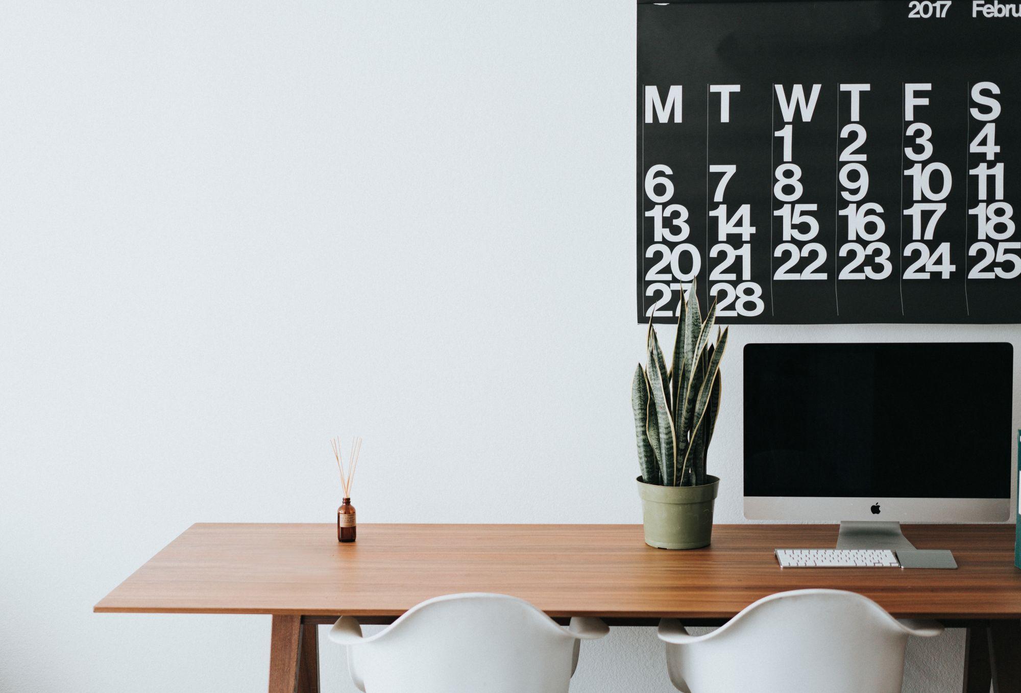 arredamento ed accessori per ufficio in casa