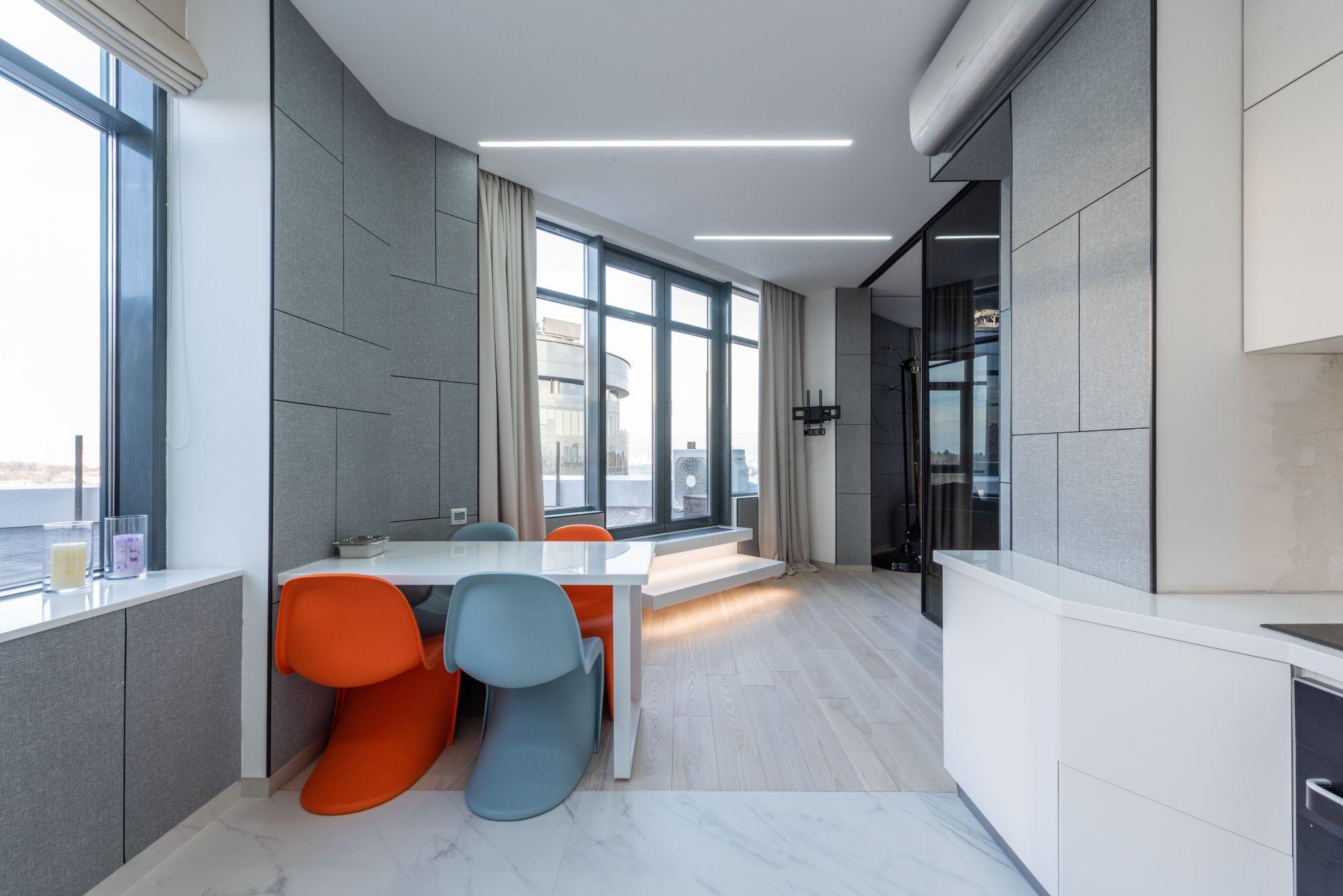 Arredare casa: meglio affidarsi a un designer d'interni