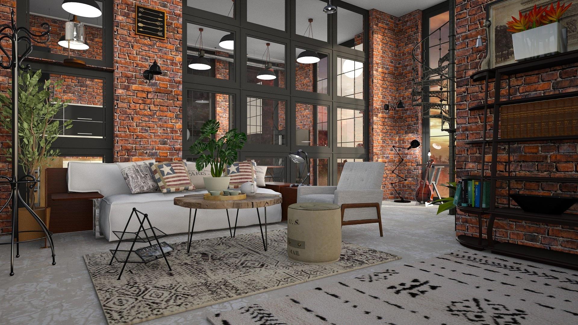 5 motivi per affidarsi ad un designer d'interni per arredare casa