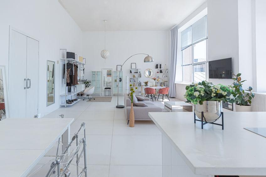 Arredare casa con un designer d'interni