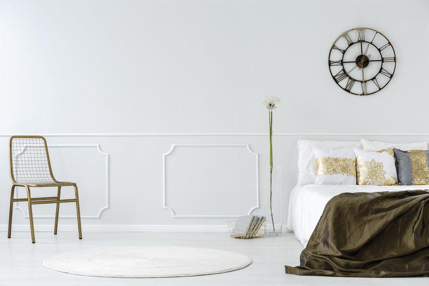Camera matrimoniale: cosa mettere sopra il letto