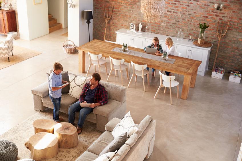Arredare casa con gusto e stile