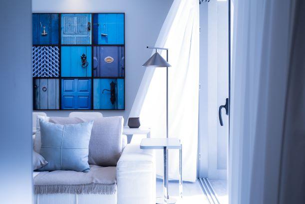 Come arredare una casa con gusto e stile: definire una palette di colori