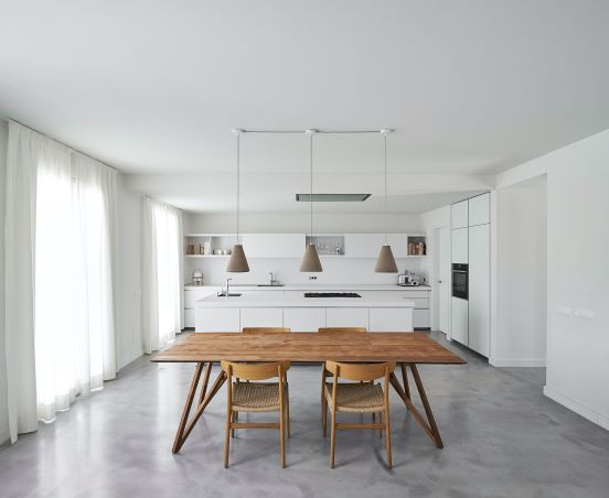 Come arredare una casa con gusto e di stile valutando gli spazi