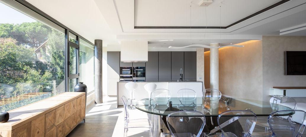 Tavolo in casa: come inserirlo nella zona pranzo