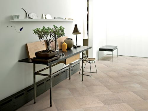 Archisio - Newfloor srl - Progetto Wood
