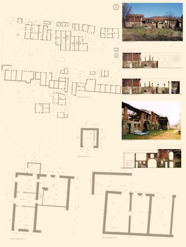 Archisio - Gd Architect - Progetto Planning