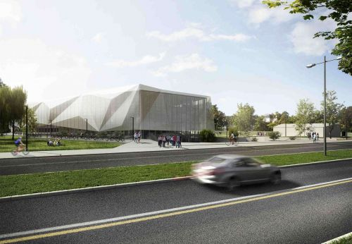 Archisio - Ati Project - Progetto Science center