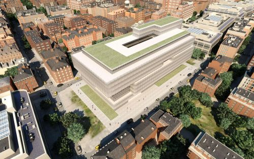 Archisio - Ati Project - Progetto Compact hospital