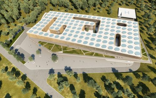 Archisio - Ati Project - Progetto Green hospital