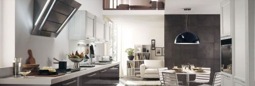 Archisio - Fitting Up - Progetto Cucine