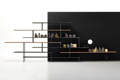 Archisio - Mdf Italia - Progetto Superposition