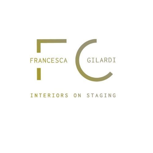Archisio - Gilardi Interiors On Staging - Progetto Logo