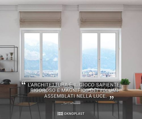 Archisio - Showroom di Dueal Windows Doors - Windows and doors